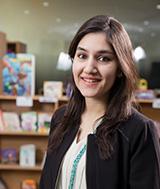 Sofia Babar Jafri