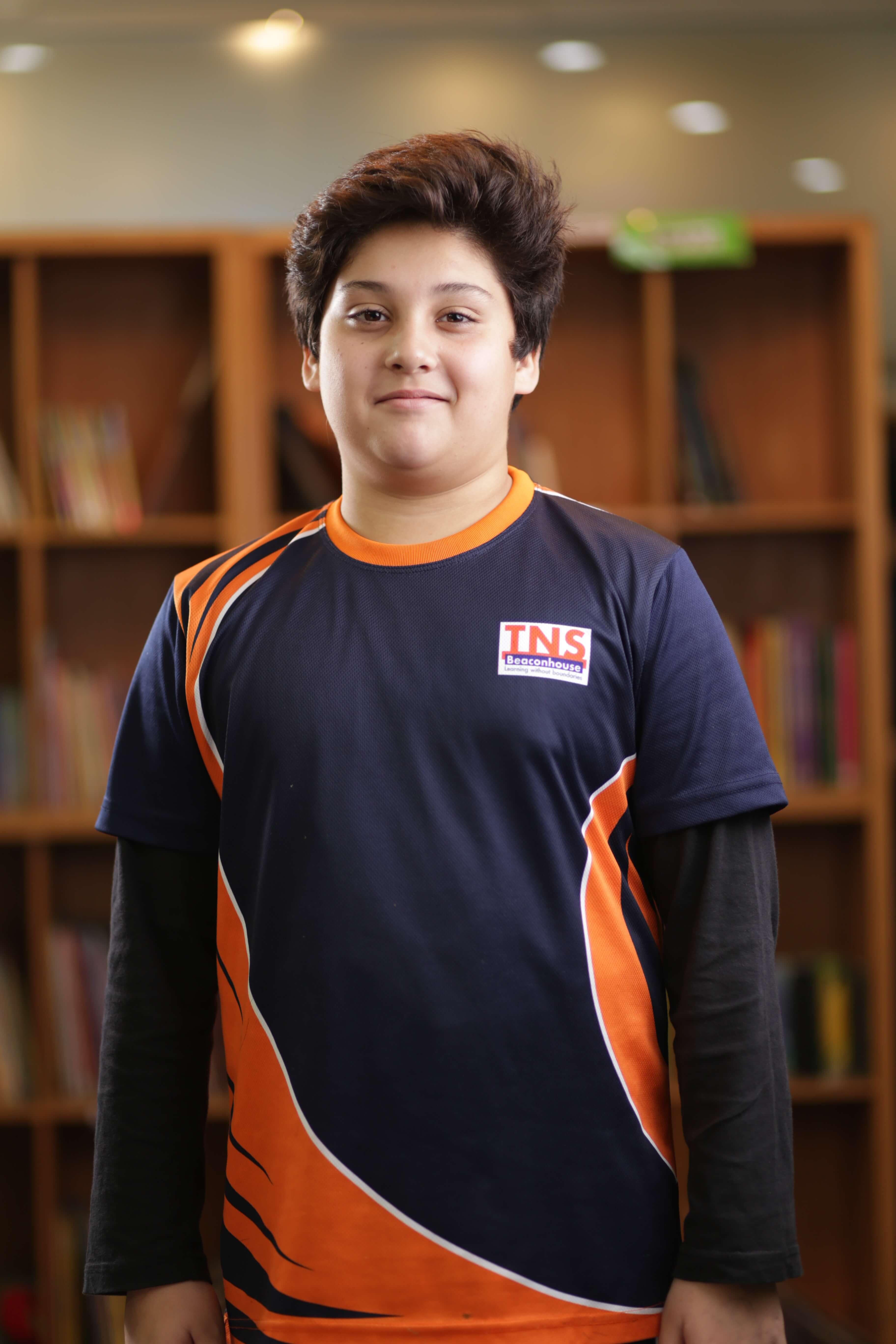 Mian Ismail Ahmad