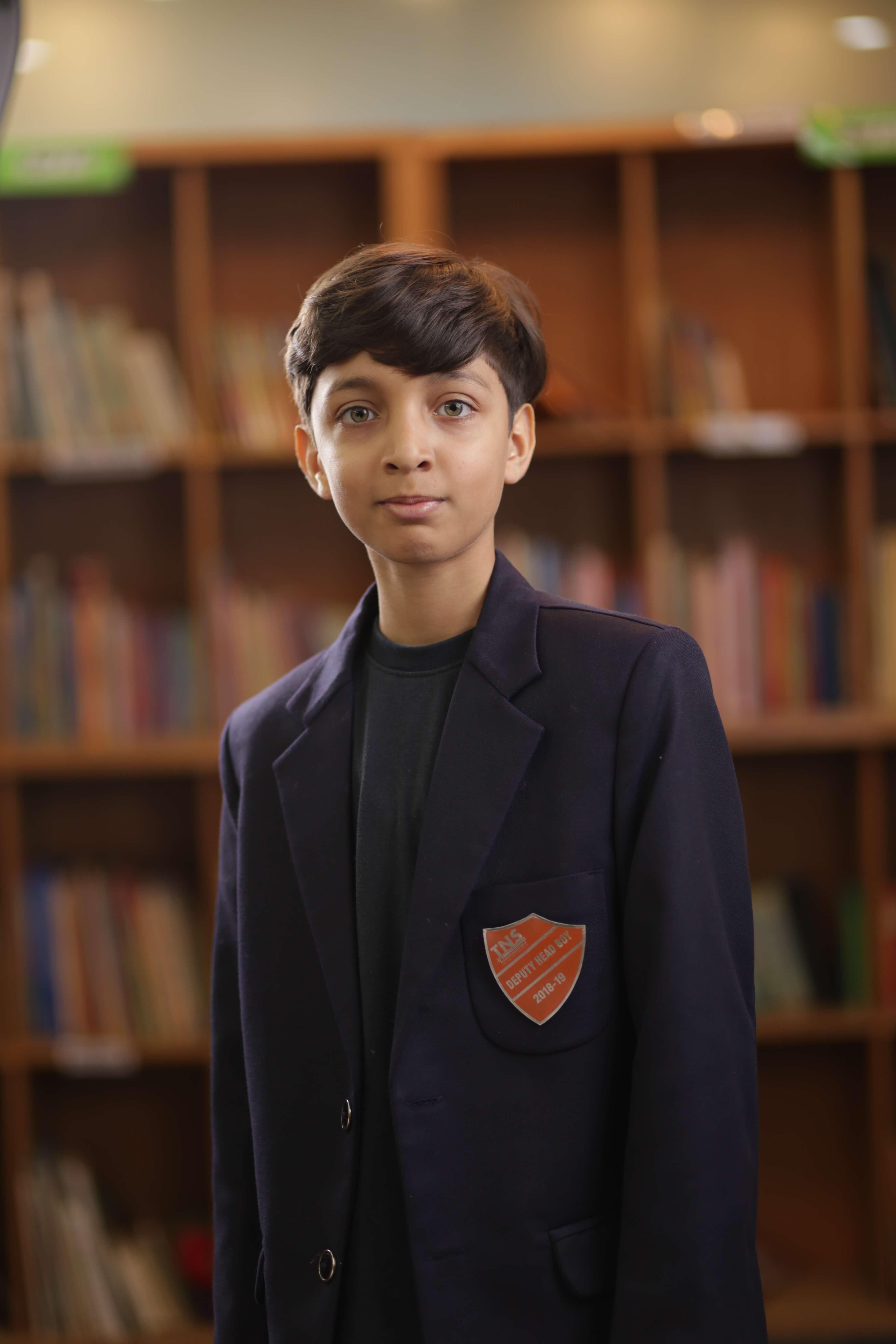 Saif Hameed