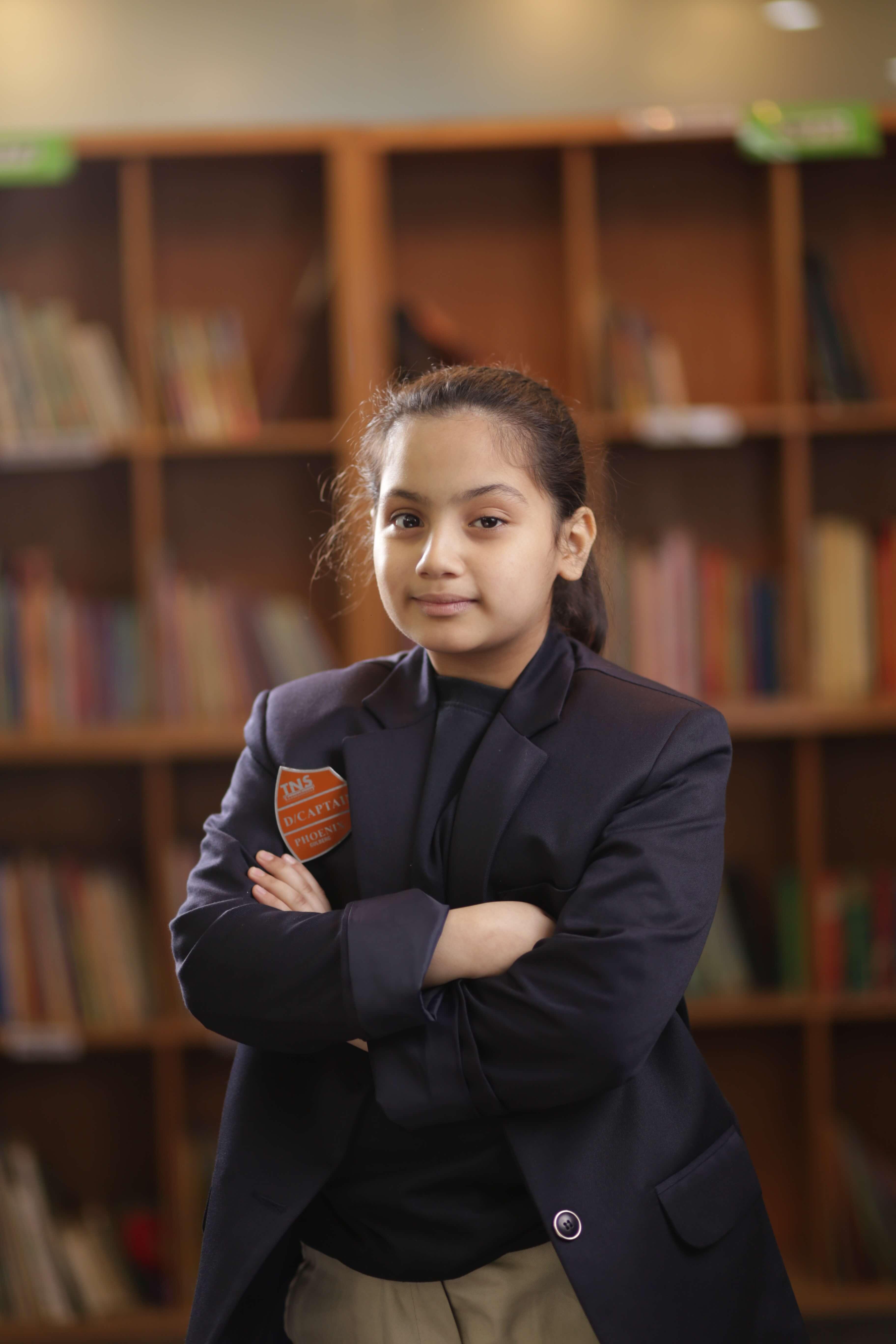 Zoha Hashim