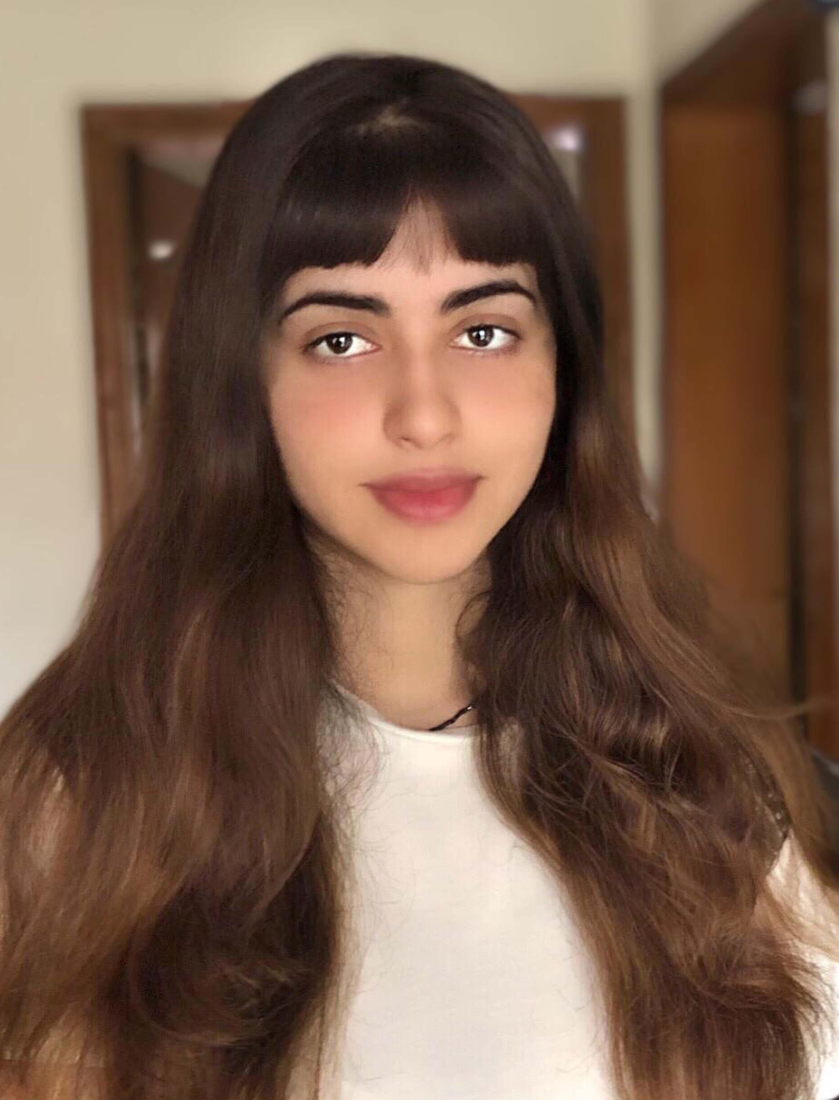 Aanya Khan
