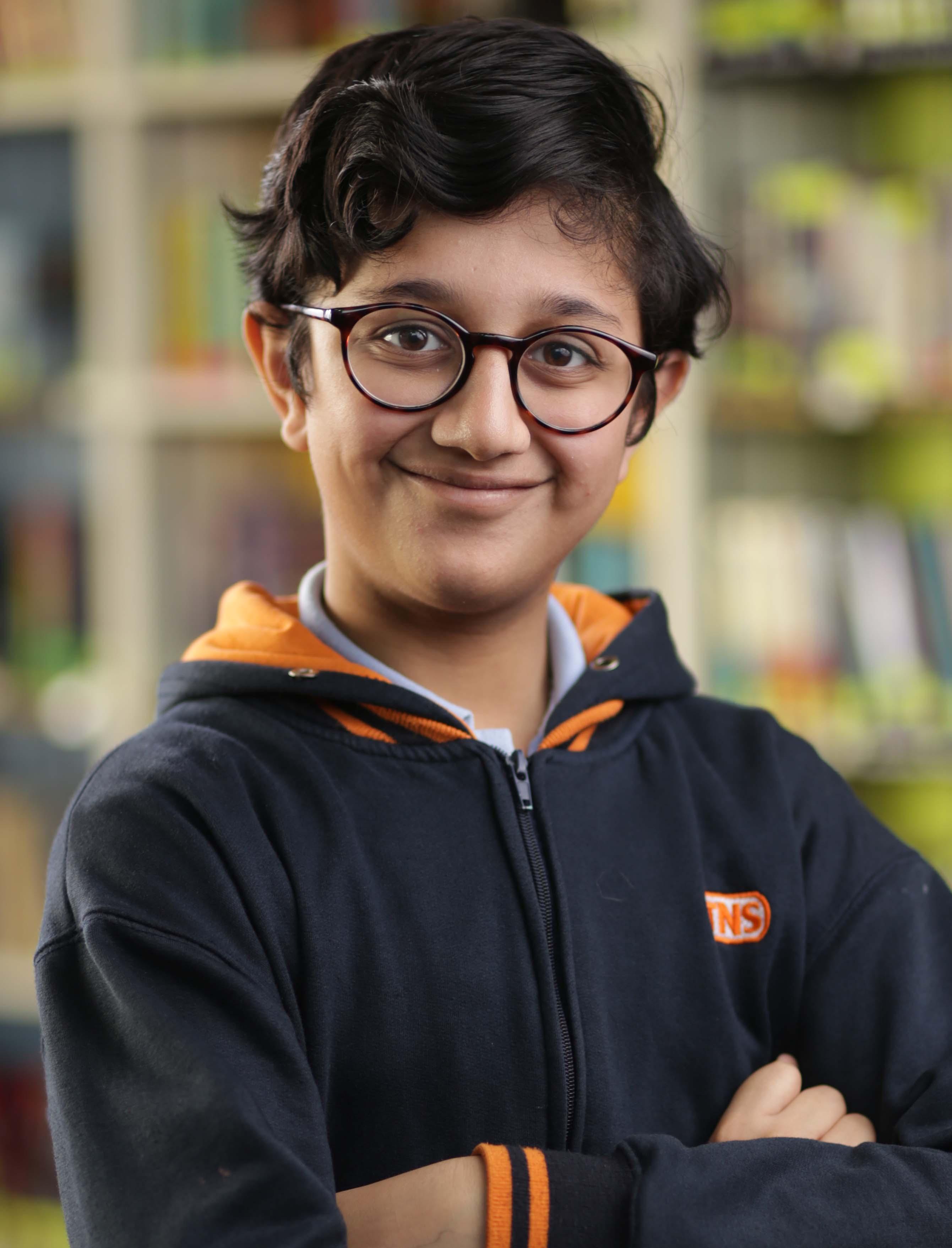 Amaan Ahmad