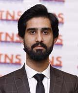 M Ghuffran Khan