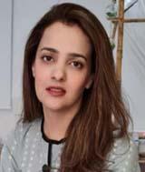 Alina Ajmal