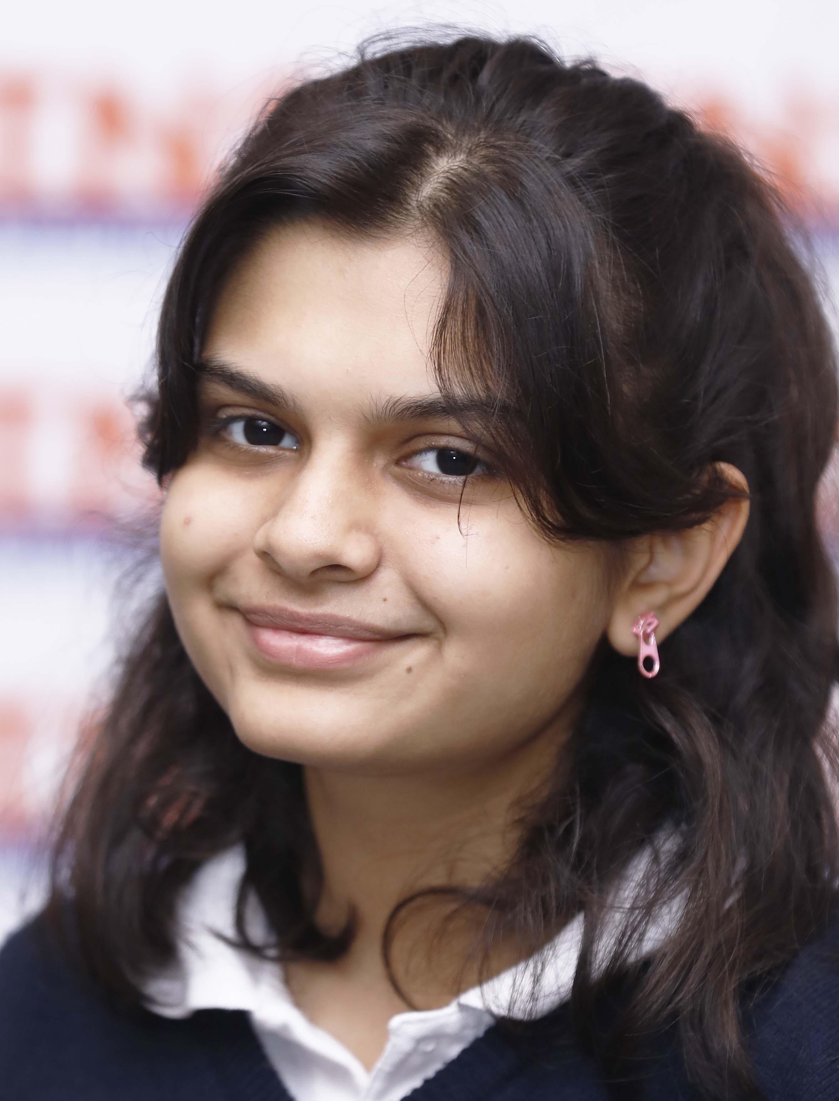 Sophiya Iftikhar