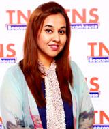Syeda Jaffery