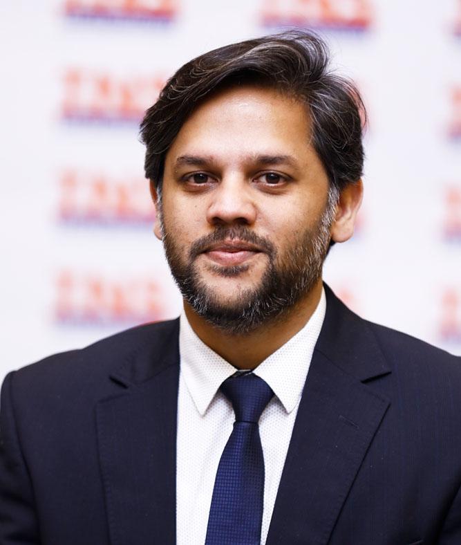 Nauman Khan