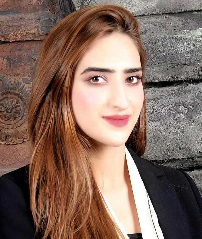 Nimra Jilani