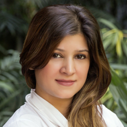 Ayesha Kasuri